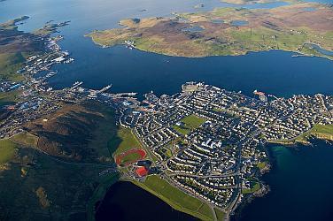 Scottish Ensemble 2013 Shetland Residency - Scottish Ensemble